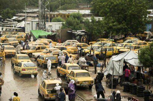 Article : Tchad : la saison des pluies, ou le traumatisme des N'djaménois