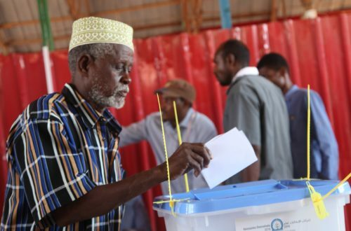 Article : Ces signes qui annoncent les élections au Tchad