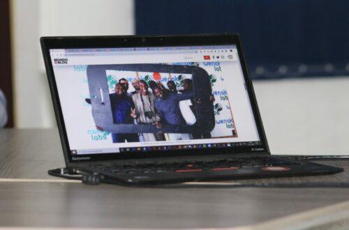 Article : #SaferInternetDay: promouvoir une utilisation saine d'internet en une journée